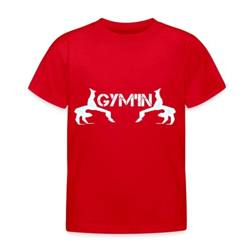 gym'n design - T-shirt Enfant