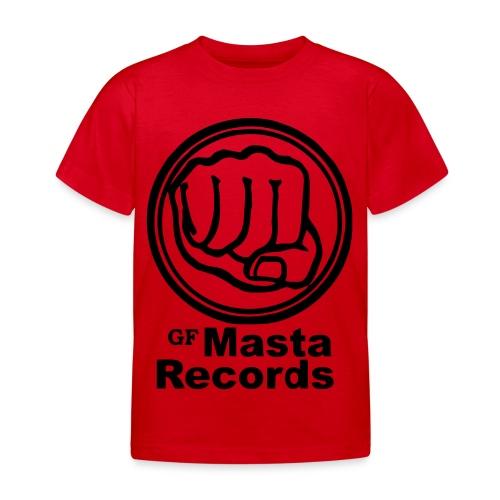 GFMRLOGO - Kids' T-Shirt