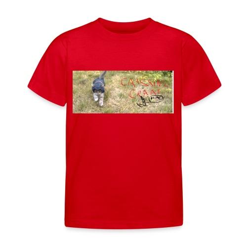 catssin's craat - Koszulka dziecięca