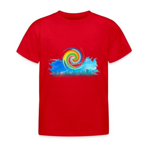 deisold photodesign photography Lüneburg - Kinder T-Shirt