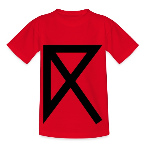 R - Kids' T-Shirt