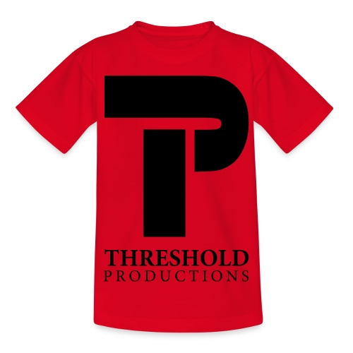 Threshold Productions ECO - T-shirt barn