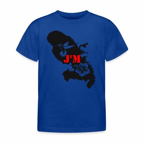 J'M La Martinique - T-shirt Enfant