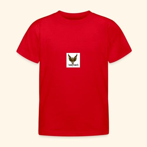 feeniks logo - Lasten t-paita