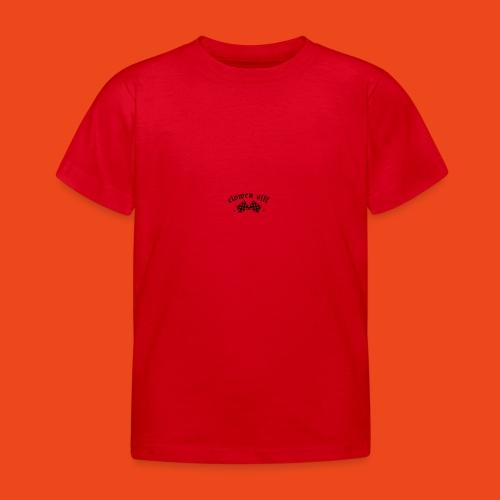 Camiseta Baseball unisex - Camiseta niño