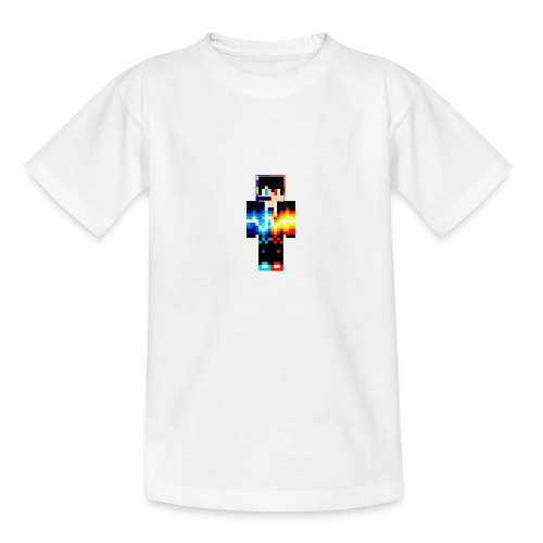 Cooler Skin - Kinder T-Shirt