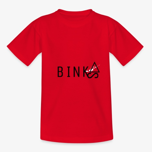 Binks collection - T-shirt Enfant