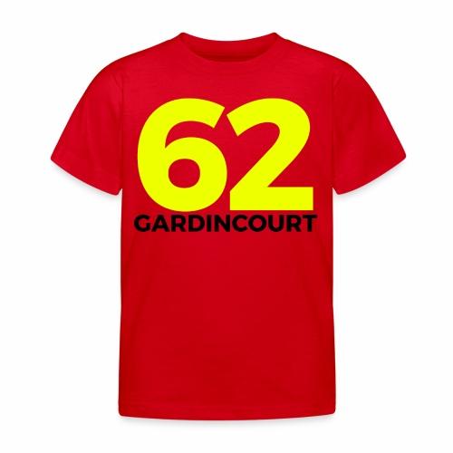 GARDINCOURT 62 S/O - T-shirt Enfant