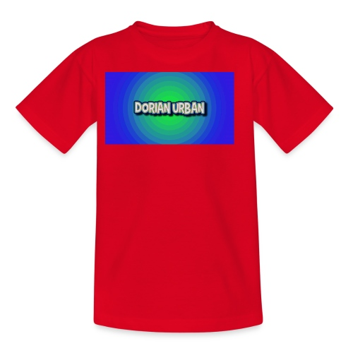 Dorian Urban Shop!! - Kinder T-Shirt