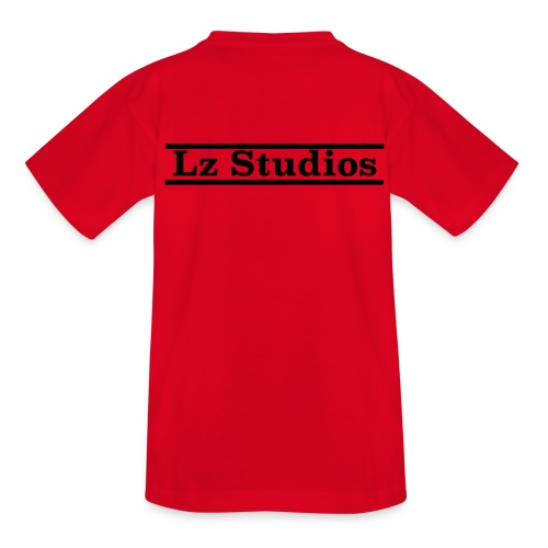 Lz Studios Design Nr.2 - Kinder T-Shirt