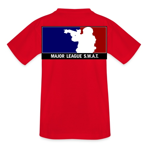 Major League SWAT - Kinder T-Shirt