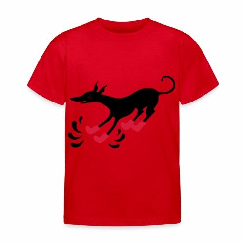 Latakko Loiskis - Lasten t-paita