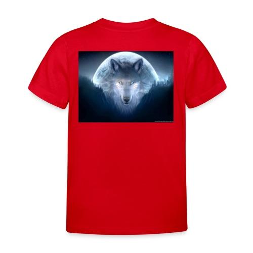 WolfMerch - Kids' T-Shirt