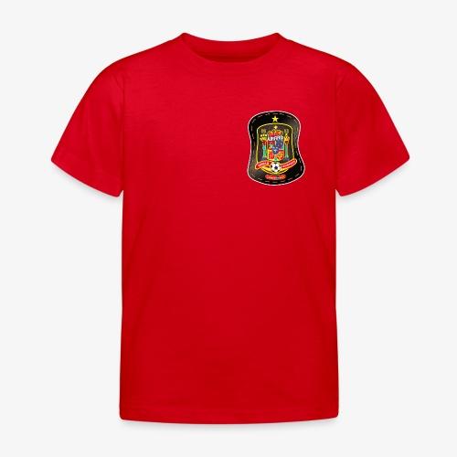 Buena suerte España - Camiseta niño