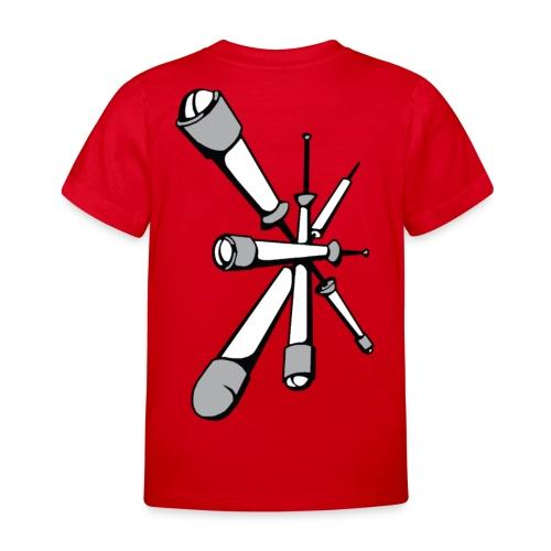 Pompfen - Kinder T-Shirt