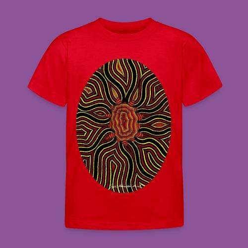 Aura 11 - Kinder T-Shirt