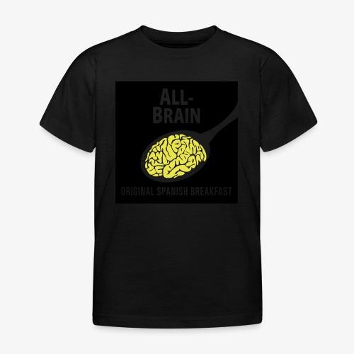 camiseta-des-paña - Camiseta niño