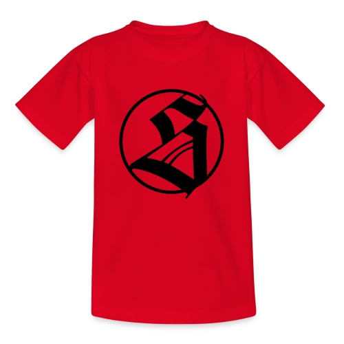 s 100 - Kinder T-Shirt