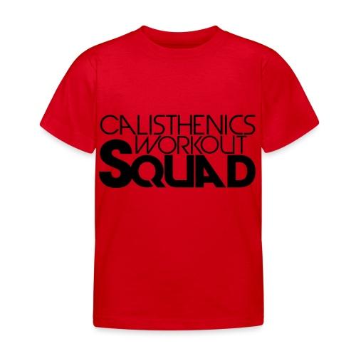 CWS Logo - Kinder T-Shirt