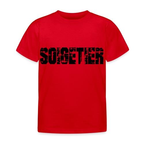 logo bad1 - Kinder T-Shirt