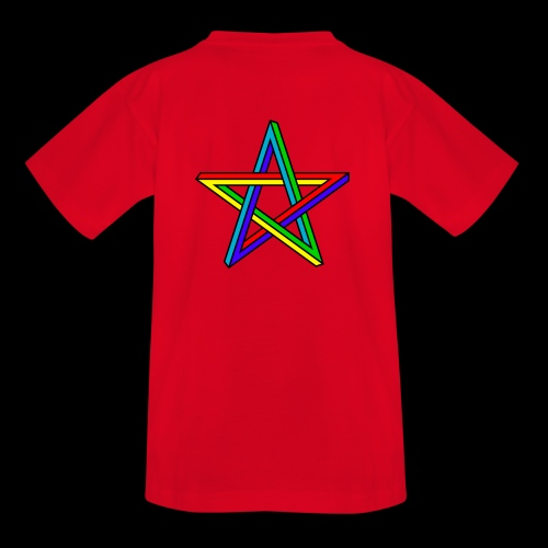 SONNIT STAR - Kids' T-Shirt