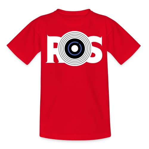 Collection 1 R.O.S Events - T-shirt Enfant