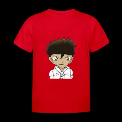 Mobilegamer Design - Kinder T-Shirt