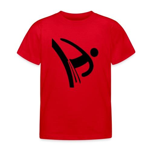Kicker - Kinder T-Shirt