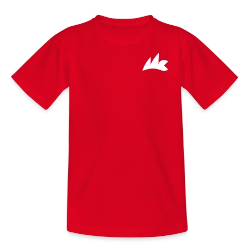Logo_Micro_Class_vektor - Kinder T-Shirt