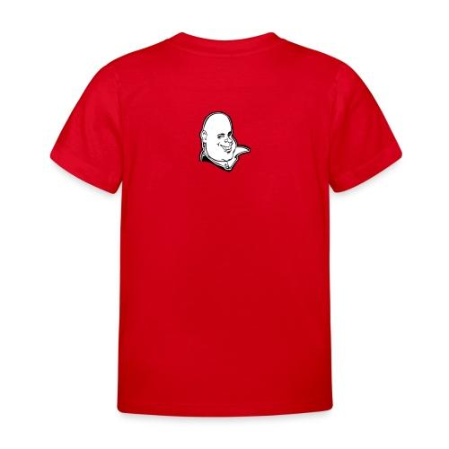 Rolli Ausschnitt weicher Rand2 Nur Kopf png - Kinder T-Shirt