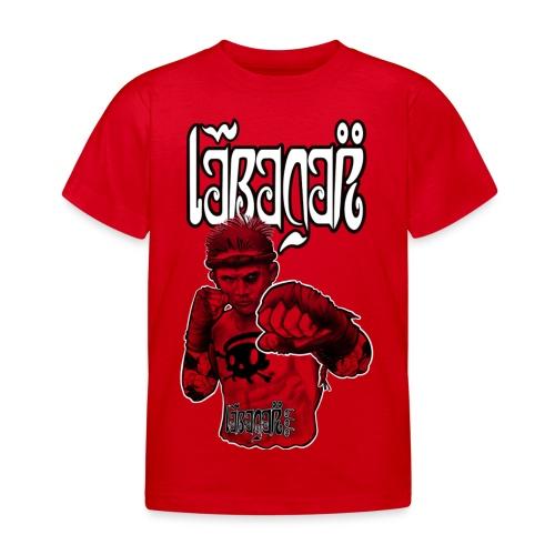 Buakaw - T-shirt Enfant