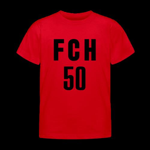 50hakonen - T-shirt barn