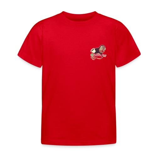 VEREIN BUCHHORN HEXEN hexe original - Kinder T-Shirt