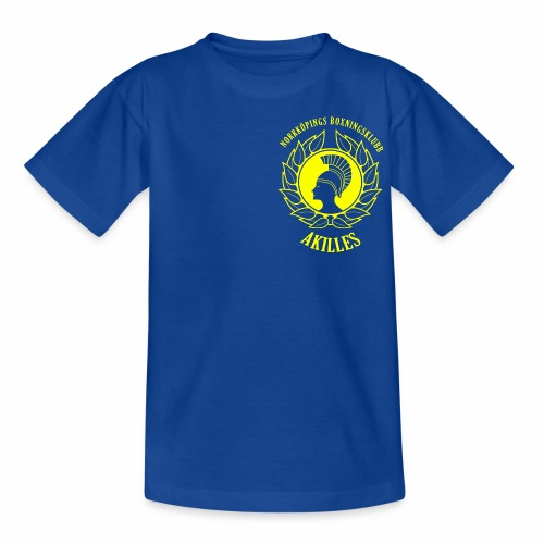 NBKALogga - T-shirt tonåring