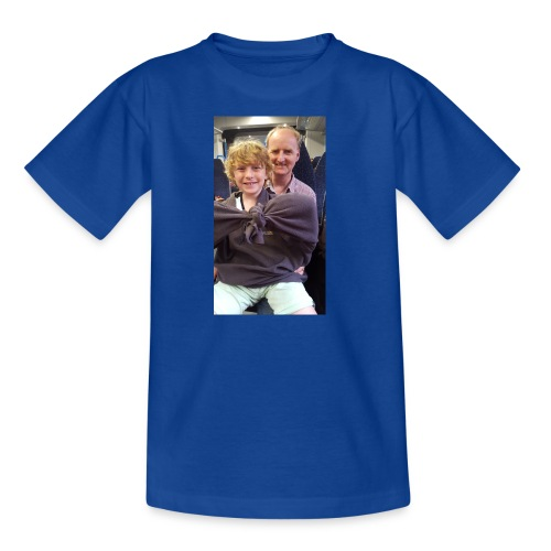 THE ONE AND ONLY!!!!!!!!! - Teenage T-shirt