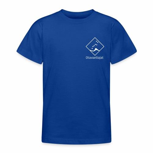 Otava - Nuorten t-paita