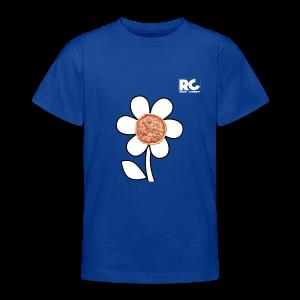 Pizzaflower Edition - Teenager T-Shirt