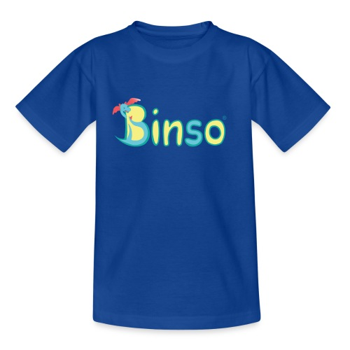 Ich BINSO Tshirt Kids - Teenager T-Shirt