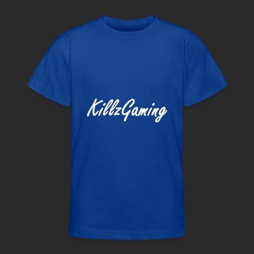 Killzgaming - Teenage T-shirt
