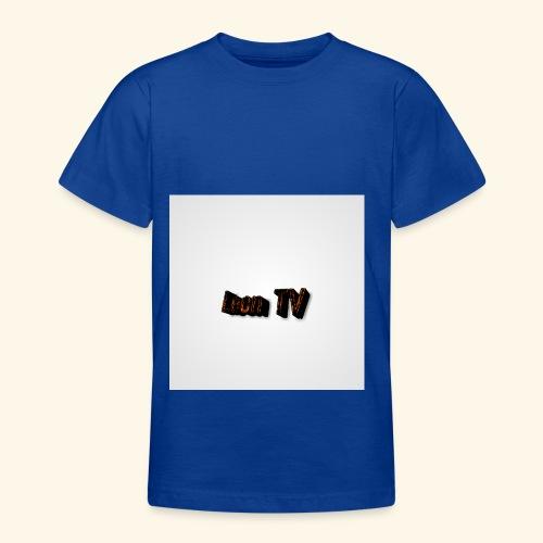 20171110 013748 - Teenager T-Shirt