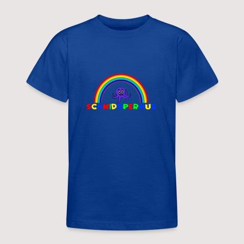 SchnidoPermusJr - Teenager T-Shirt