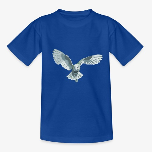 barn owl - Teenager T-Shirt