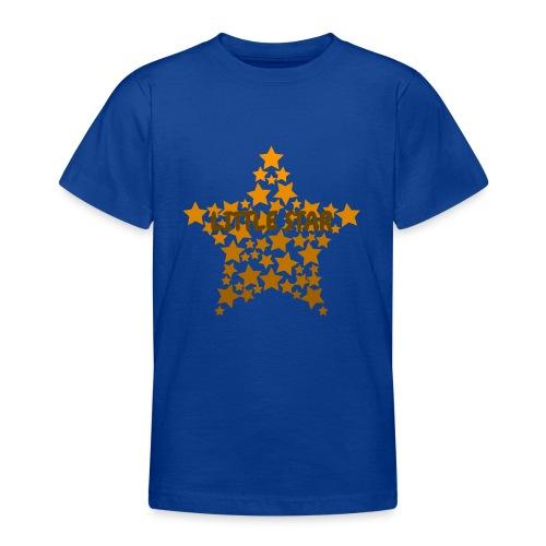 LITTLE STAR - Teenage T-shirt