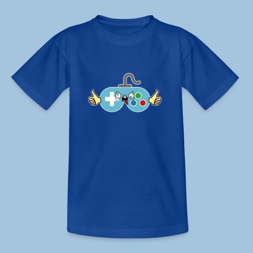 Het Oude Logo - Teenager T-shirt