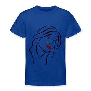 Femme - T-shirt Ado