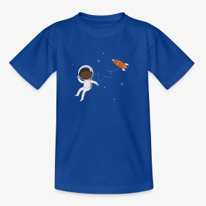 Astronaut - Teenager T-Shirt