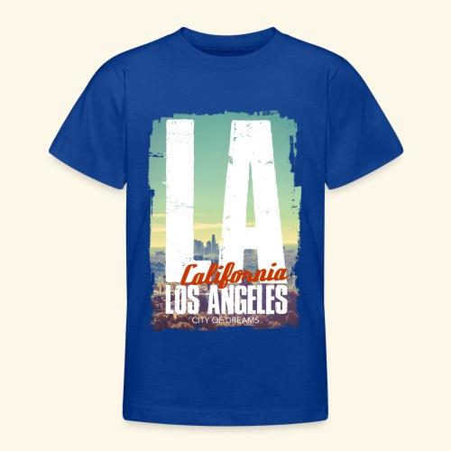 City of dreams - T-shirt Ado