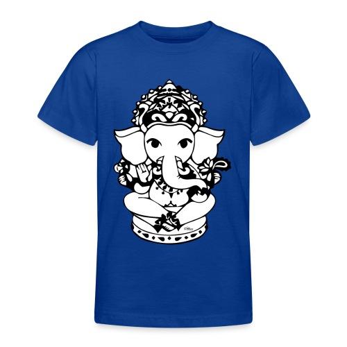 Wee Ganesh - Teenage T-shirt