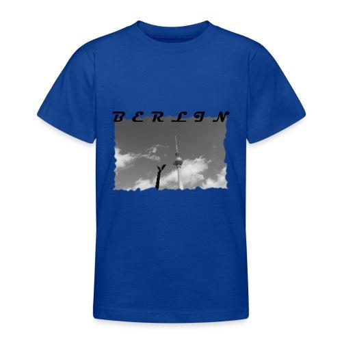 BERLIN #1 - Teenager T-Shirt