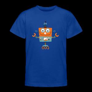 ROBOT 01 - Teenage T-shirt